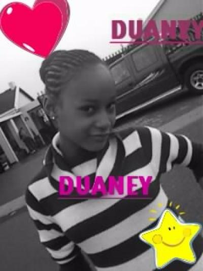 DUANEY